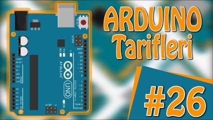 EEPROM - Arduino-Tarifleri-26