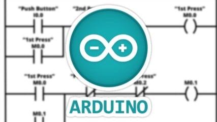 Ladder Diyagram ile Arduino Programlama